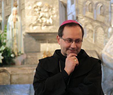 Krakowski biskup pomocniczy Damian Muskus nawiązał do ostatnich wydarzeń w Polsce i na świecie