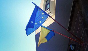 Ukraina coraz bliżej zniesienia wiz do UE