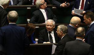 Politycy PiS mają być pewni, że izraelskiemu rządowi chodzi o zablokowanie ustawy