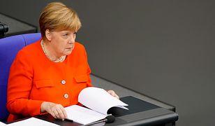 Do tej pory było pewne, że Angela Merkel będzie ponownie kandydować na stanowisko przewodniczącej CDU