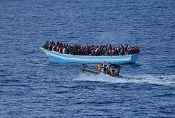 Kolejni migranci uratowani na Morzu Śródziemnym