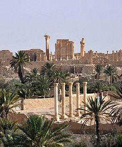 Palmira zdobyta po raz drugi. Sukces wojsk syryjskich i lotnictwa Rosji