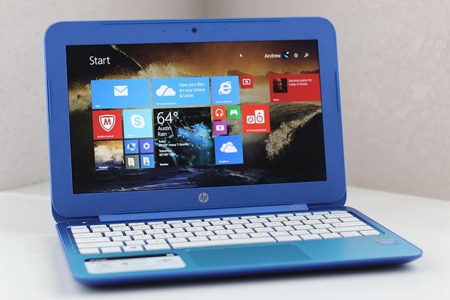 Program spowalnia pracę laptopów. Producent instaluje go bez wiedzy użytkownika