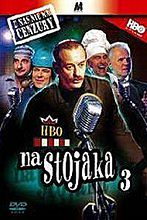 HBO Na stojaka! na żywo w Gdańsku