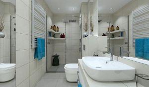 Łazienka na nowo. 3 kolosalne metamorfozy