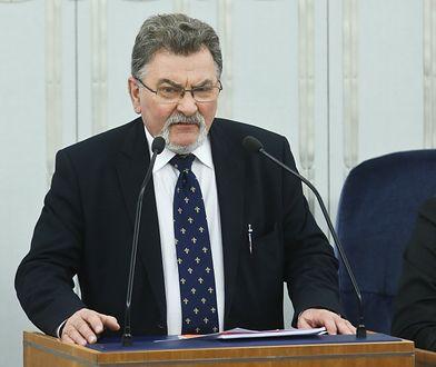 Zbigniew Cichoń to nowy kandydat PiS do Trybunału Konstytucyjnego? Miałby zastąpić Stanisława Piotrowicza
