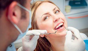Nie tylko wizyta u dentysty rozwiąże problem