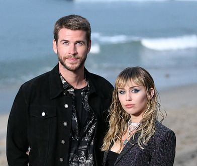 Miley Cyrus wciąż ma żal do Liama Hemswortha? Nawiązała do ich rozstania