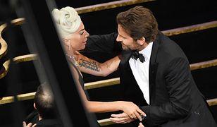 Bradley Cooper i Lady Gaga przez kilka miesięcy mieli romans