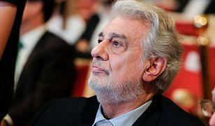 Placido Domingo kierował Los Angeles Operą od 2003 r.