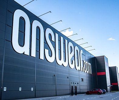 Polskie Answear.com nie daje się zdominować na rynku modowym