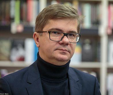 Sylwester Latkowski zapowiada nowy film. Ma być o głośnej aferze