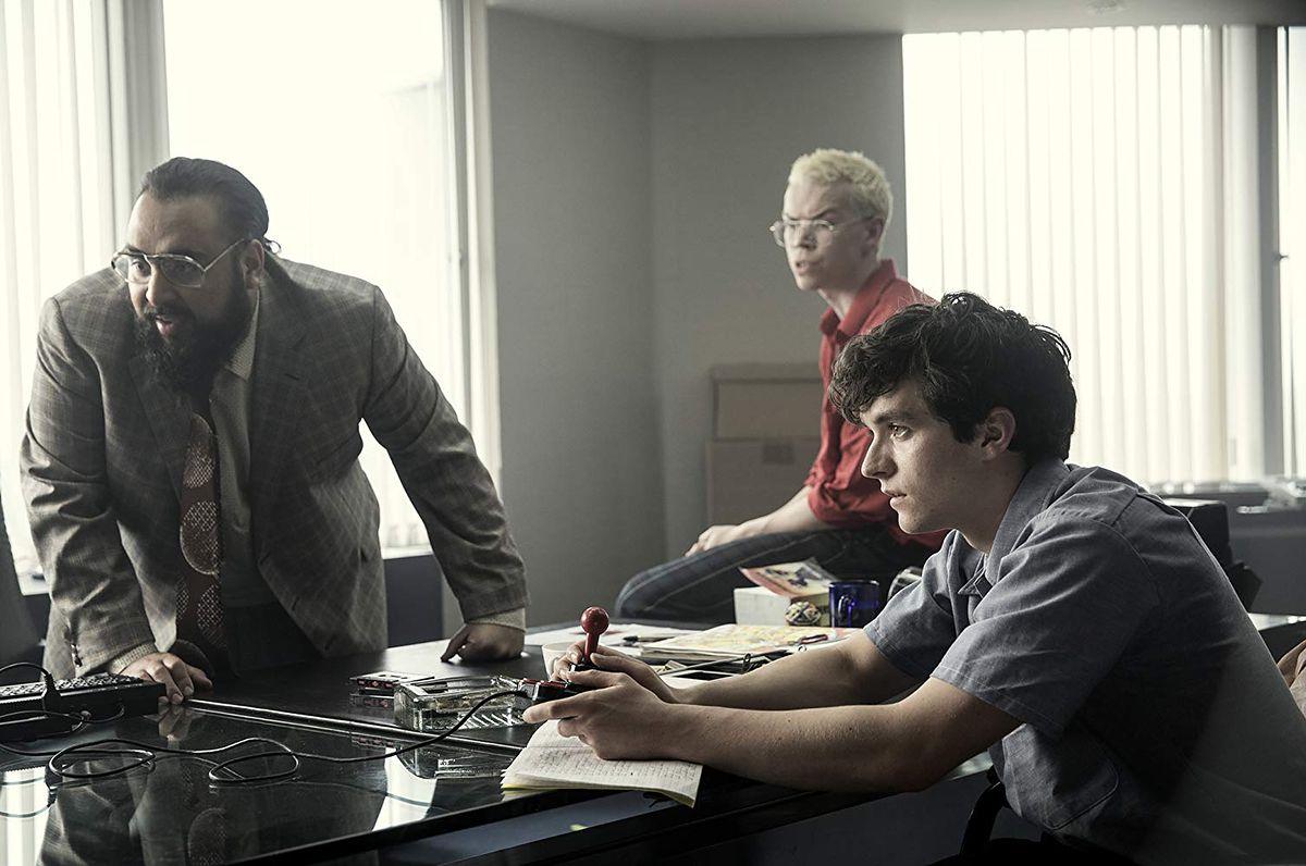 Netflix zapowiada więcej interaktywnych produkcji po sukcesie Black Mirror: Bandersnatch