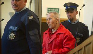 Proces zabójcy Marka Rosiaka