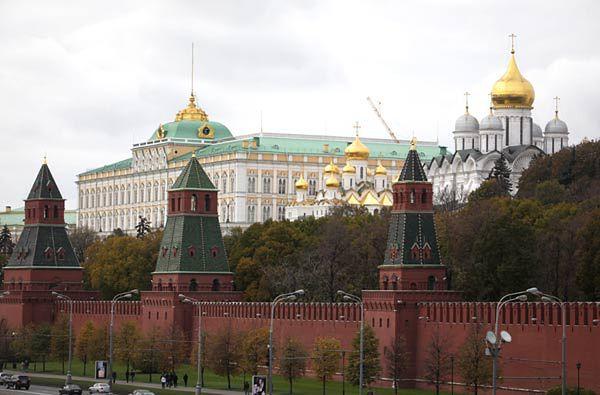 46 nazwisk na liście więźniów politycznych w Rosji