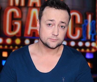 """Czesław Mozil o """"X-Factor"""" i byciu jurorem. Wróci do telewizji?"""