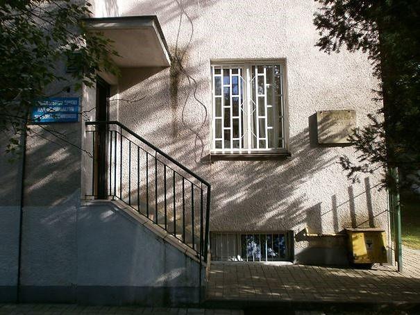 Trwa walka o Dom Niewidomego Dziecka w Warszawie