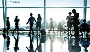 Z Portów Lotniczych ma odejść około 500 osób