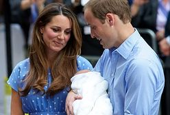 """""""Ojcostwo mnie odmieniło"""" - wyznaje książę William"""