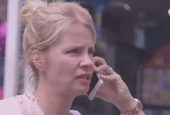 """Jej marzeniem jest pozbyć się akcentu. """"Lepiej mówić, że jest się z RPA niż z Polski"""""""