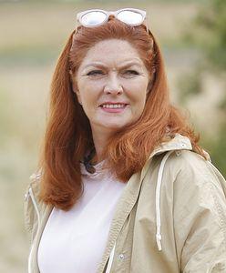 Katarzyna Dowbor pożegnała ukochanego psa. To on był jej inspiracją