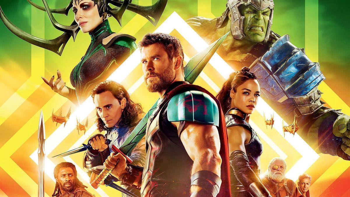 """Taika Waititi mówi, że """"Thor: Love and Thunder"""" będzie jeszcze bardziej absurdalny"""