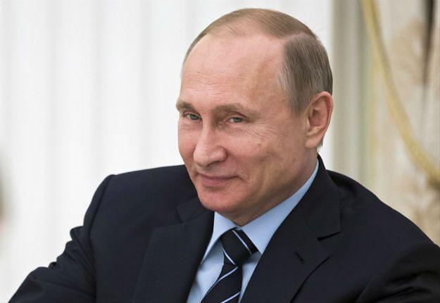 """Sąd w Saratowie rozpatrzy pozew o uznanie Putina za """"wroga ludu"""""""
