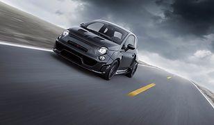 Fiat 500 Pogea Racing Ares - 400 KM w małym mieszczuchu