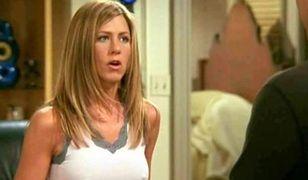 Jennifer Aniston o swoich sutkach