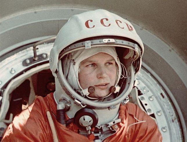 Prezes Polskiej Agencji Kosmicznej o tym, dlaczego kobiety pozostawiły podbój kosmosu mężczyznom