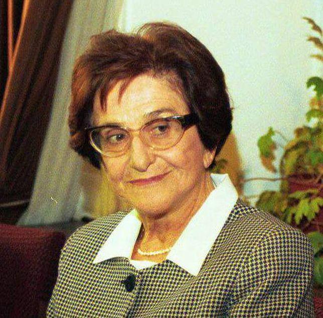 Alina Margolis-Edelman: misyjność miała w naturze