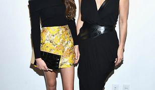 Córka Catherine-Zety Jones wygląda jak mama. Wyrosła na piękną nastolatkę