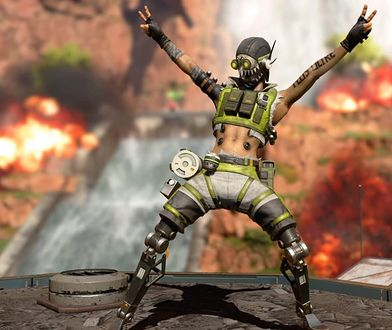 """Apex Legends"" zarabia miliony"