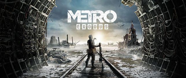 Metro Exodus nie pojawi się na Steamie.