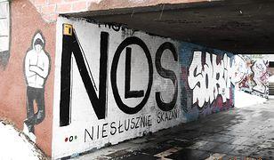 4 nowe miejsca do graffiti!