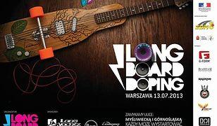 Longboard Doping 2013