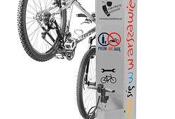 10 nowych stacji serwisowych dla rowerów!