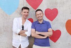 Warszawa. Rabiej bierze ślub z partnerem. Były wiceprezydent stolicy chce to zrobić w tym roku