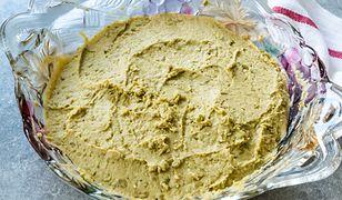 Wielofunkcyjna pasta z bobu