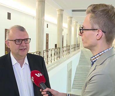 PiS ogłasza kandydatów do TK. Kazimierz Ujazdowski: ten wybór mnie zaskoczył