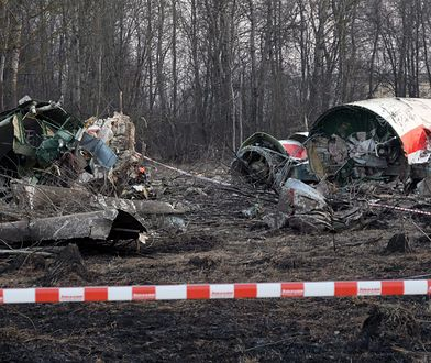 Katastrofa smoleńska. Zdjęcia ofiar katastrofy dostępne w sieci. Prokuratura bezsilna