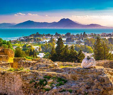 W maju temperatury w Tunezji sięgają nawet 28 st. Celsjusza, można też liczyć na dużo dni słonecznych