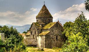 Armenia - podróż w średniowieczny świat