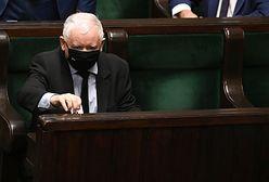 Jarosław Kaczyński tego nie lubi. Były polityk PiS ujawnił sprawę