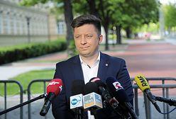 Afera mailowa. Korespondencja Dworczyka nt. Rosji, w tle sprawa Pratasiewicza. Nowe informacje