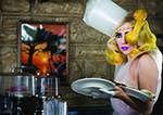 ''Narodziny gwiazdy'': Lady Gaga pod okiem Bradleya Coopera