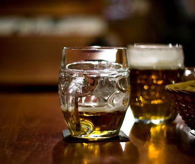 Promocja na piwo