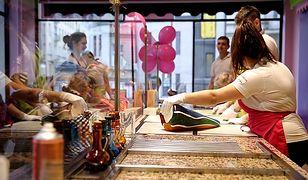 Pomysł na biznes: Ręcznie wytwarzane słodycze