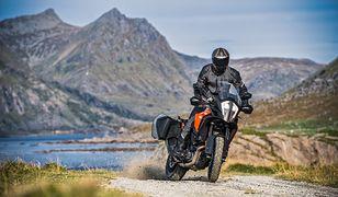 Wyciekły dane KTM-a 1290 Super Adventure na 2021 r. Będzie trochę zmian