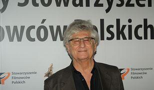Feliks Falk i Janusz Majewski laureatami Nagród Stowarzyszenia Filmowców Polskich